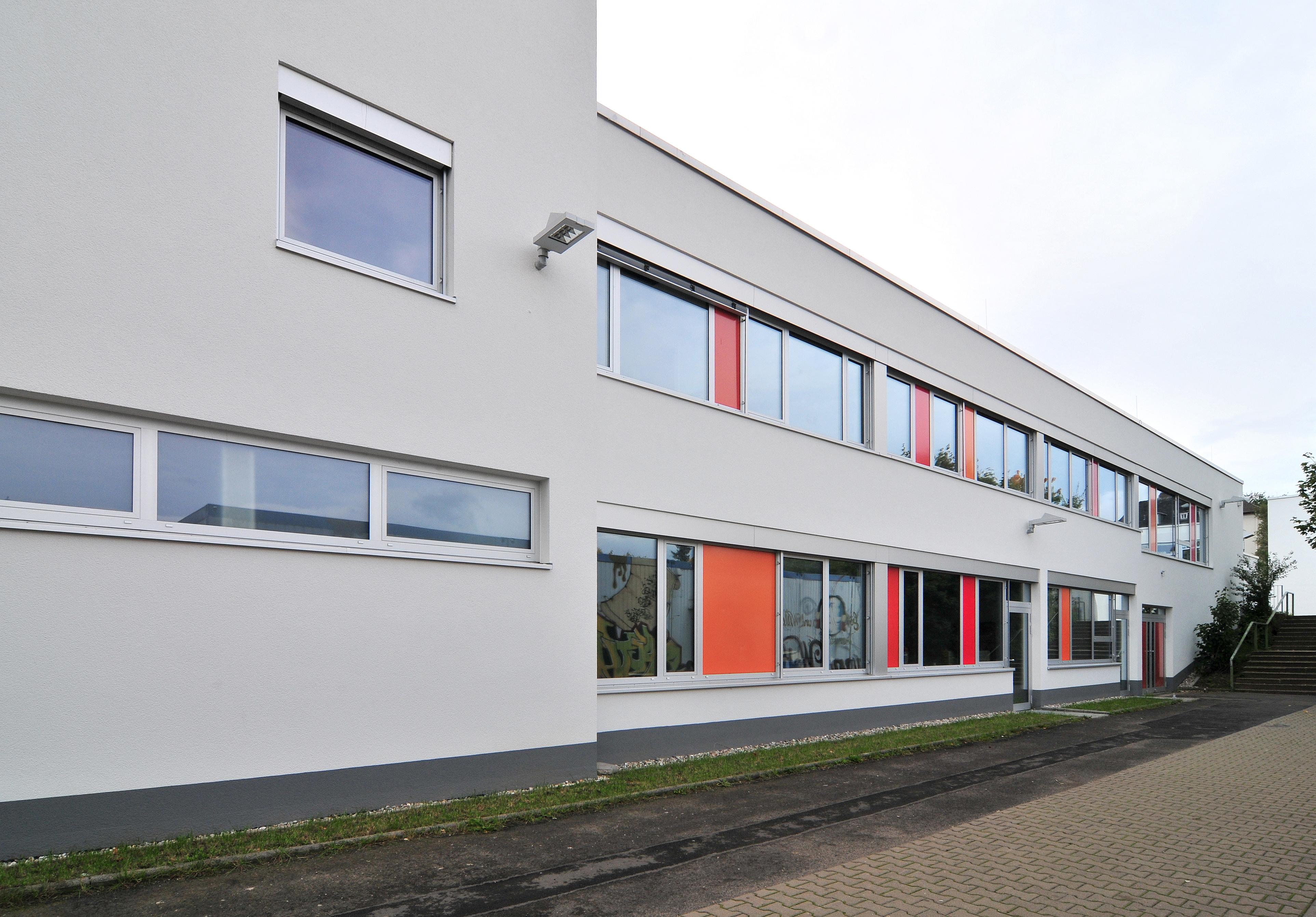 Goethe Schule Limburg