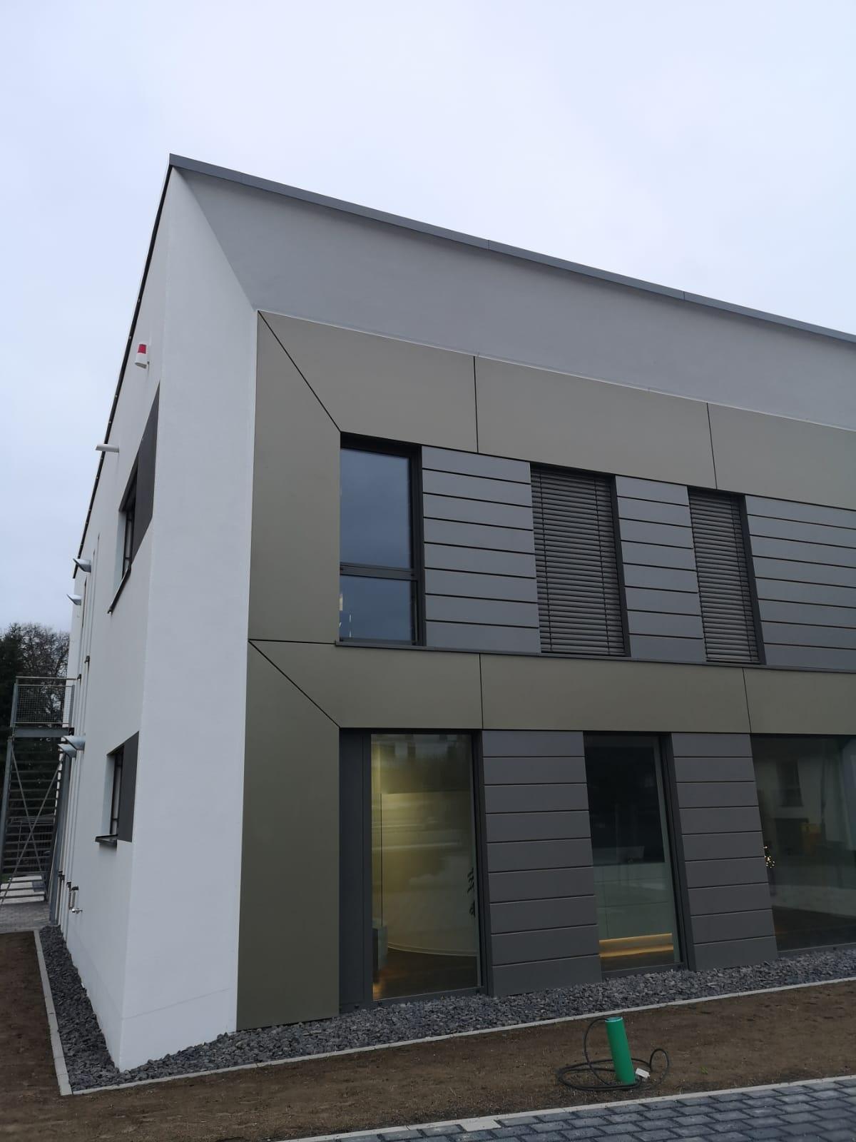 Ärztehaus Limburg