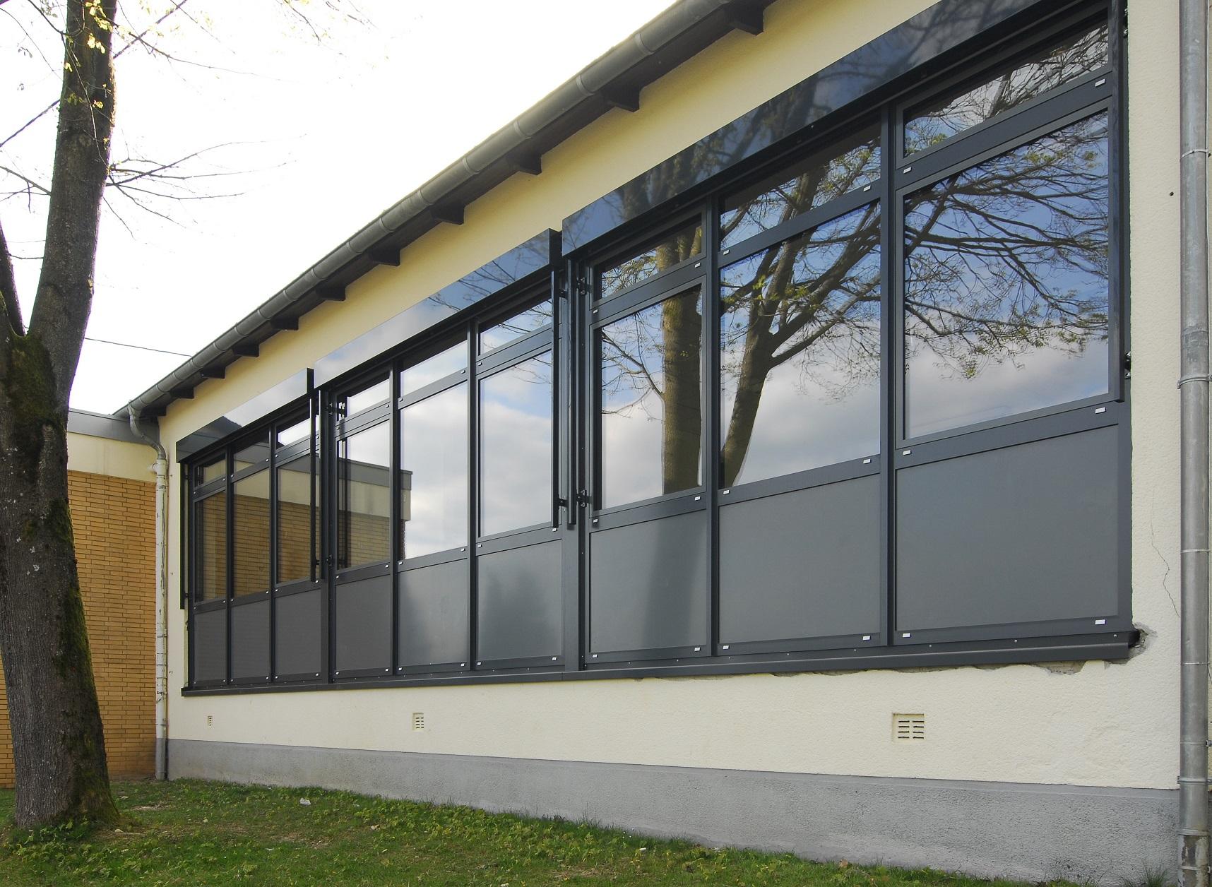 Schule Welschneudorf